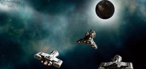 UFO: disegni alieni sul suolo? Ecco il video e le possibili ipotesi.