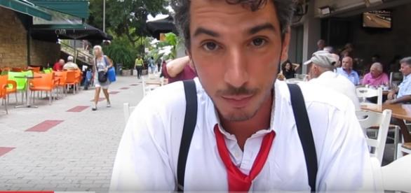 """Gabriele da """"Un partigiano mi disse"""""""