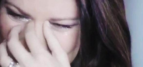 Il dramma per la cantante Laura Pausini