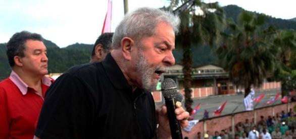 Lula afirma que vai se candidatar e ganhar as eleições em 2018.