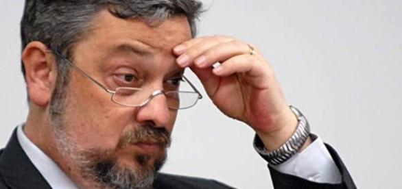 Ministro Antonio Palocci decide falar tudo para o juiz Sérgio Moro