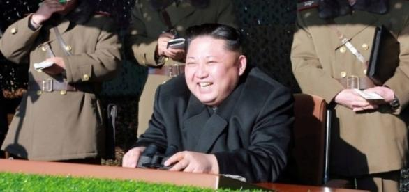North Korea Nuclear Test Site: No Nukes, Just Volleyball | The ... - dailycaller.com