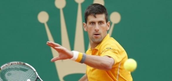 Novak Djokovic eliminado en cuartos de final del Masters 1000 de Monte Carlo