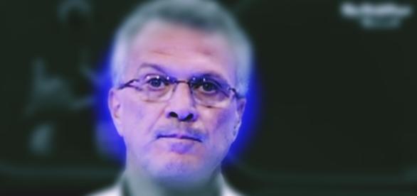 Pedro Bial e a acusação de plágio - Imagem/Google