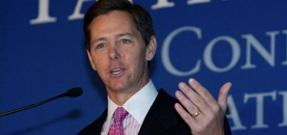 Ralph Reed Attacks Democratic Opposition to Betsy DeVos as 'War on ... - politicususa.com