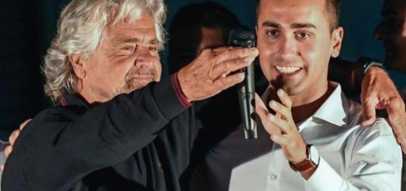 Riforma Pensioni, Luigi Di Maio, M5s: nuovi parametri per garantire sistema previdenziale, ultime news oggi 20 aprile 2017.- foto lastampa.it