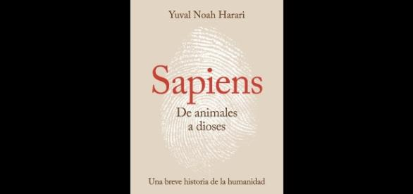 Sapiens. De animales a dioses por Yuval Noah Harari