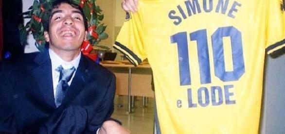 Simone Soria, ingegnere informatico, dedica la sua vita a realizzare protesi per i disabili.