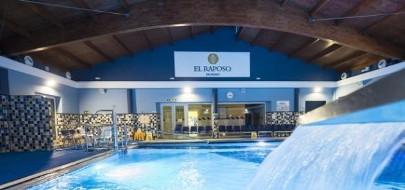 Uno de los únicos balnearios de España especializado en aplicación de lodos naturales,