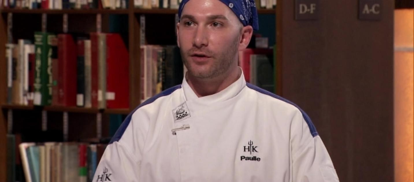 hell's kitchen' chef paulie giganti found dead in his home
