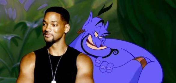 Aladdin: In Talks To Play Genie Is…Will Smith? — LRM Online - lrmonline.com