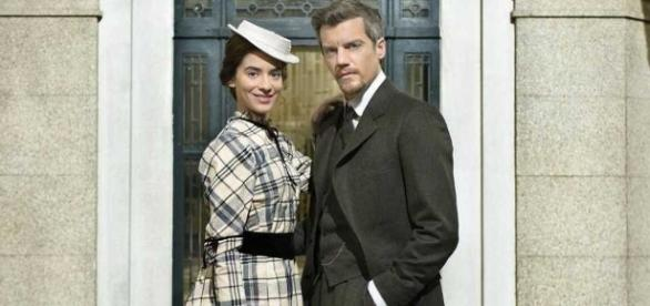 Anticipazioni Una Vita: drammi per Teresa e Mauro
