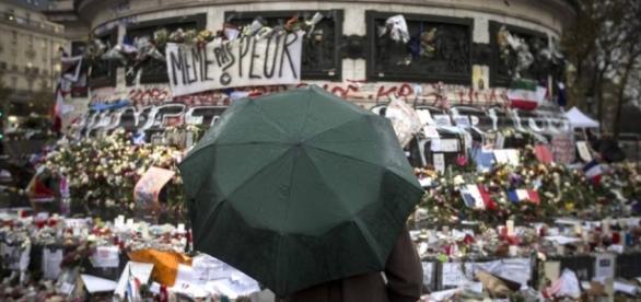 Chronologie des Terrors: Frankreich kommt nicht zur Ruhe - Aktuell ... - faz.net