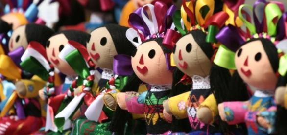 Cinco juguetes mexicanos para regalar este 30 de abril | Style4Life - style4life.mx
