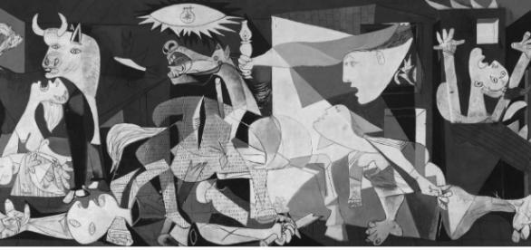 El 'Guernica' de Picasso, alegato contra la guerra, cumple 80 años ... - elespectador.com