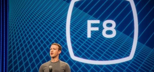 Facebook Developer Conference F8 2017: 7 Virtual Reality Sessions ... - shintavr.com