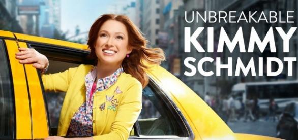 First Trailer for Netflix Series UNBREAKABLE KIMMY SCHMIDT ... - geektyrant.com