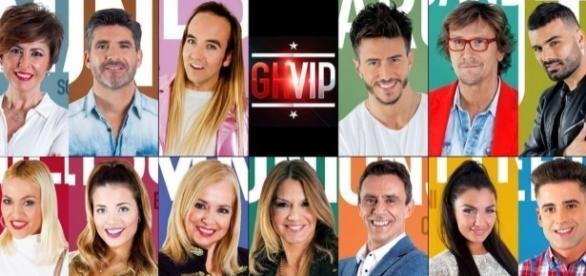 #GHVIP5: Este viernes los concursantes se reúnen para celebrar una gran fiesta de celebración, ¿habrá conversaciones pendientes?