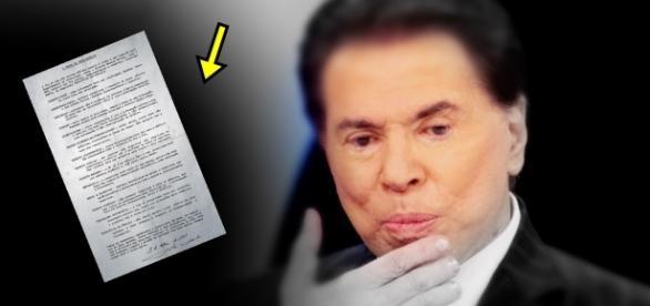 Livro promete desvendar enigmas de Silvio - Google