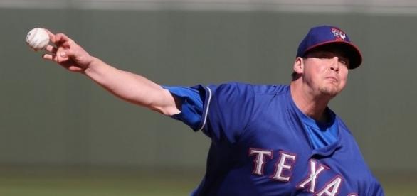 Los Texas Rangers ganaron un juego que llegó empatado 0-0 a la entrada número 13.
