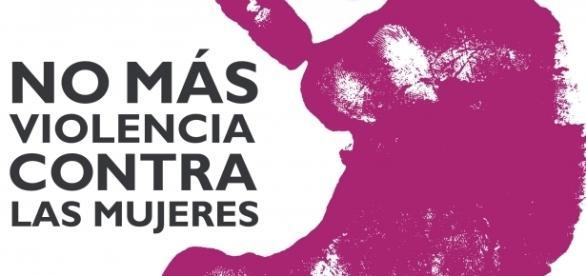 No más violencia contra las Mujeres, diseño de Amnistía Internacional