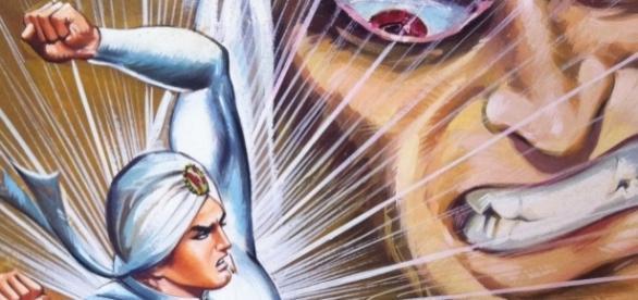 Para finales del siglo XX los mexicanos consumían 2.5 millones de ejemplares mensuales de Kalimán.