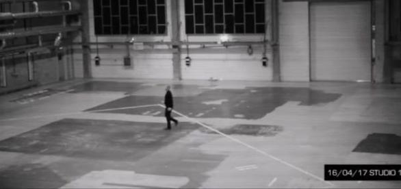 Paranormal realiza ritual para limpar o ambiente (Old Granada Studio History)