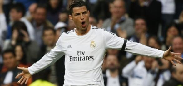 Real Madrid : CR7 drague un adversaire !