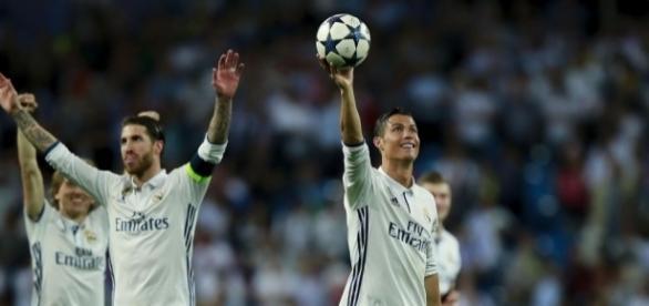 Real Madrid: Le secret du succès de CR7