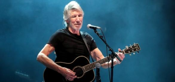 Roger Waters pronto per un nuovo Cd
