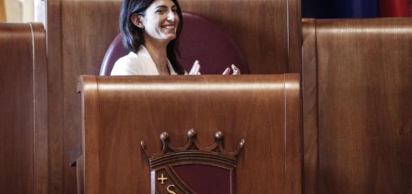 Roma, scontro tra sindaca Raggi e ministro Franceschini.