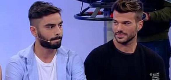 Uomini e donne: il motivo della separazione tra Claudio Sona e ... - chedonna.it
