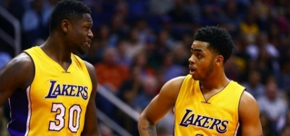 What's Next For Los Angeles Lakers Now That Kobe Bryant Is Gone ... - thebiglead.com