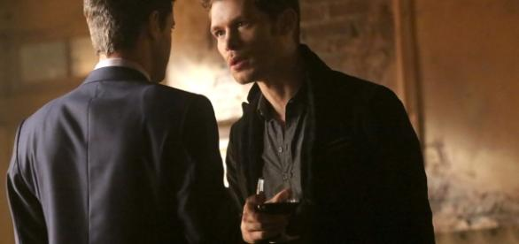 Will 'The Originals' get a new episode tonight? [Image via Blasting News Library]