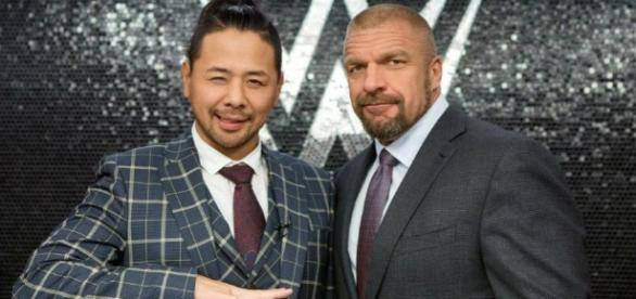 WWE News And Rumors: Shinsuke Nakamura Injury Update, Potential ... - inquisitr.com
