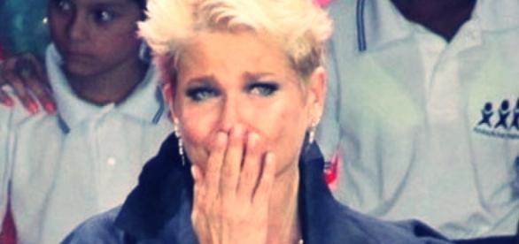 Xuxa revela que foi vítima de golpe sexual