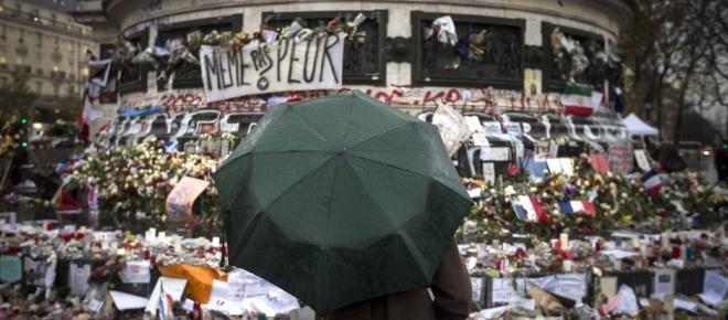 Frankreich: Chronologie des Terrors - Sechs Anschläge in drei Jahren, 150 Tote