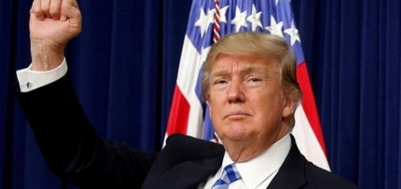 Donald Trump's Ideology: 'Trumpism' Doesn't Exist | National Review / Photo by nationalreview.com via Blasting News library