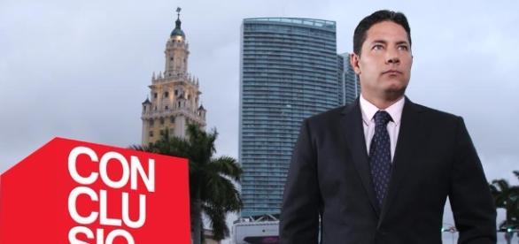 Esto fue lo que dijo Leopoldo López a Fernando Del Rincón en ... - runrun.es