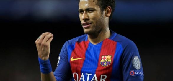FC Barcelona: El Barcelona tensa la cuerda y anuncia que Neymar ... - elconfidencial.com