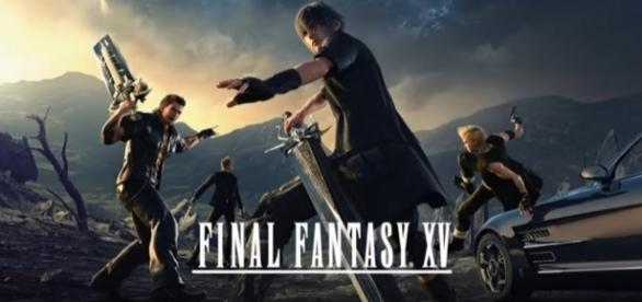 Final Fantasy XV' Season Pass Now Available; Reveals Gilgamesh And ... - newseveryday.com