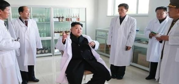 Invenções estranhas da Coréia do Norte que você não conhecia