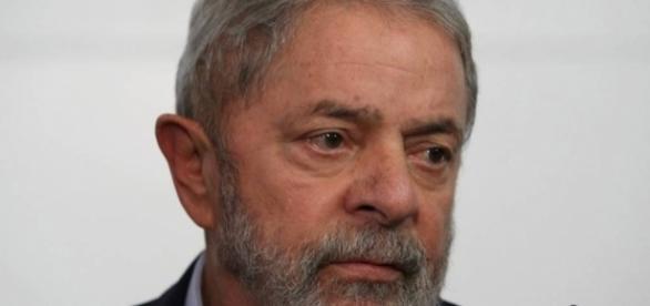Luiz Inácio Lula da Silva, ex-presidente e atualmente investigado por corrupção