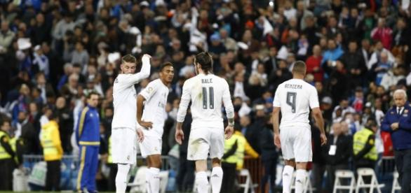 Real Madrid vs FC Barcelone 0-4 : Qui est le coupable ? | melty - melty.fr