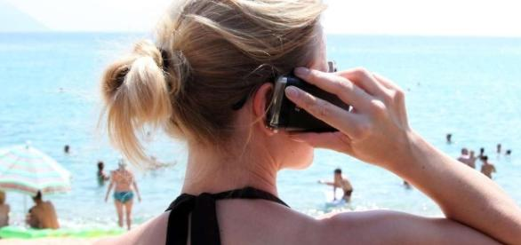 Sind Handys doch gefährlich? (Source URG Suisse: Blasting News Archives)