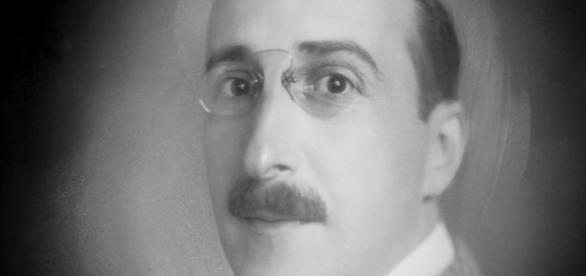 Stephan Zweig, el intelecutual austriaco conmemora el s75 años de su muerte
