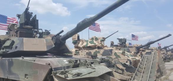 The U.S. Army's War Over Russia - POLITICO Magazine - politico.com