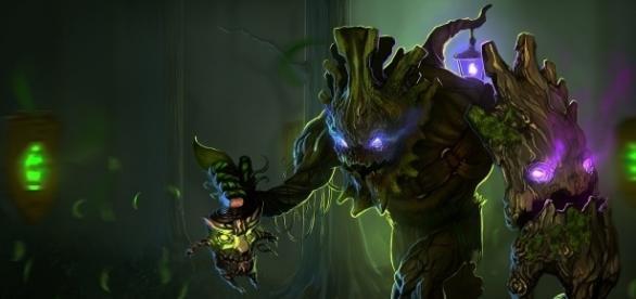 'League of Legends': Maokai's gameplay (https://i.ytimg.com/vi/imGMEDEjKig/maxresdefault.jpg)