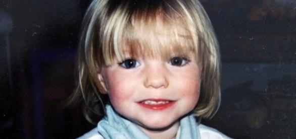 O chocante desaparecimento de Maddie volta a ser notícia