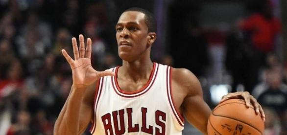 Rajon Rondo will 'absolutely' ask for a trade from Bulls if ... - sportingnews.com